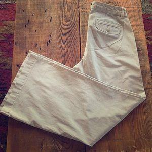 Gap woman's pants